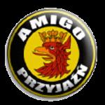 AMIGO PRZYJAŹŃ
